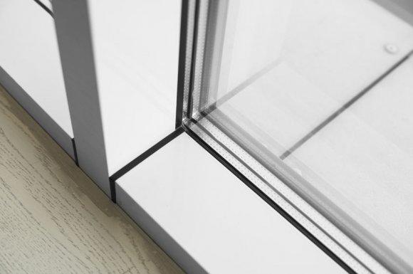 Professionnel reconnu pour la création et la pose de fenêtre coulissante en aluminium à Saint-Ismier