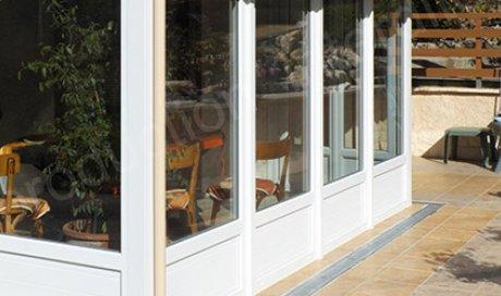 Entreprise de menuiserie à Grenoble