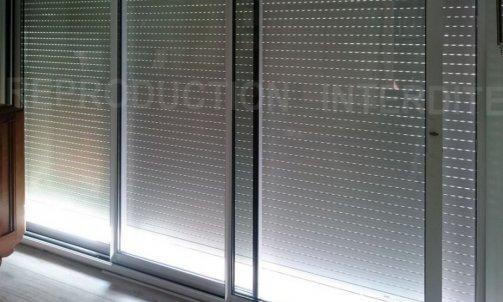 Entreprise de menuiserie aluminium Grenoble