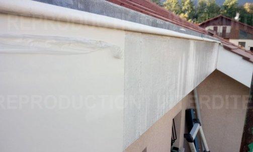 Entreprise de menuiserie toiture Grenoble