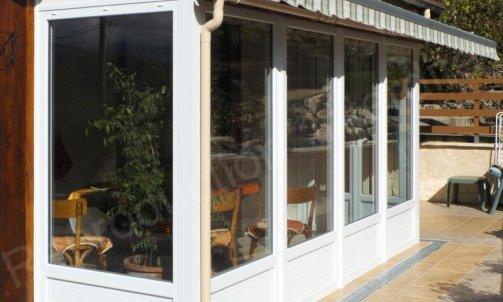 Menuiserie - fenêtres PVC à Grenoble
