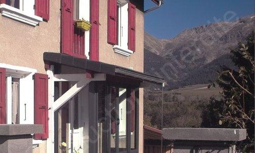 Fenêtres PVC - menuiserie à Grenoble